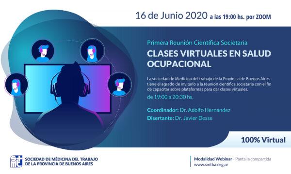 Sociedad De Medicina Del Trabajo De Buenos Aires
